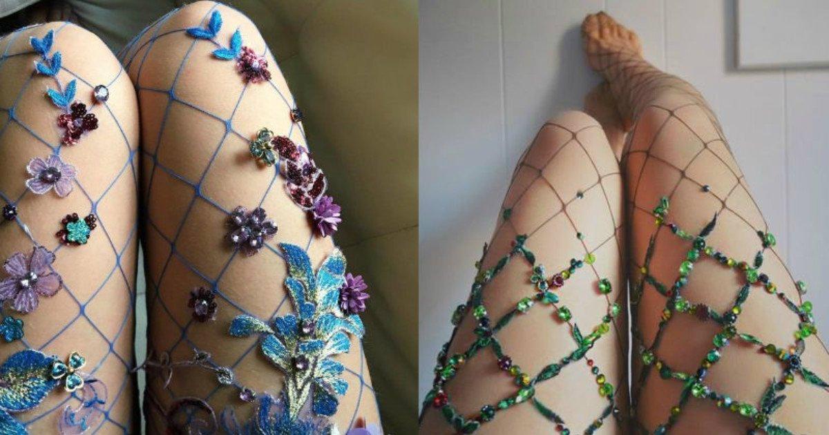 Nude Emerald Crystals Dona Matoshi
